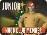 junior Noob Club Member