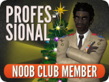 professional Noob Club Member