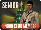 senior Noob Club Member